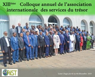 Colloque Togo